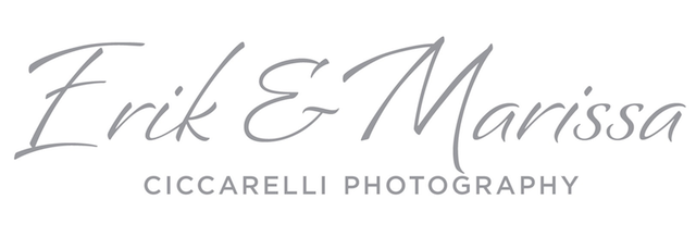 Ciccarelli Photography logo